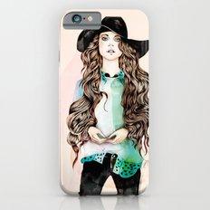 Boho Chic  iPhone 6s Slim Case