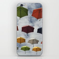 What color are you ? iPhone & iPod Skin