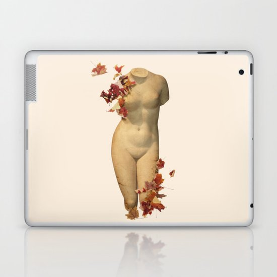 Paradame Shift x Perished Laptop & iPad Skin