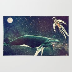 Across The Universe Rug