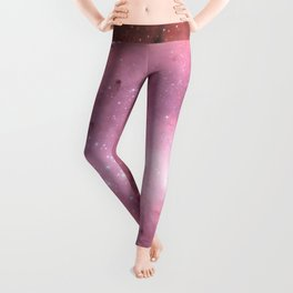 the Lagoon Nebula Leggings
