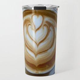 Saturday Morning Coffee Shops Travel Mug