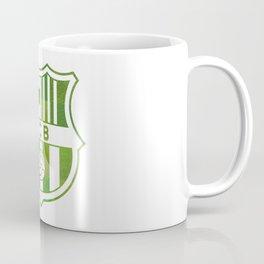 Football Club 04 Coffee Mug