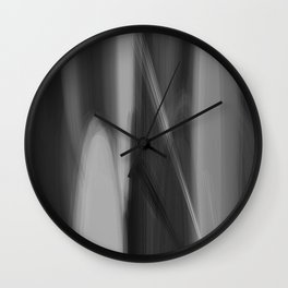 Stage 32 Wall Clock