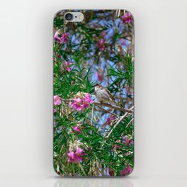 Hello Spring! iPhone Skin