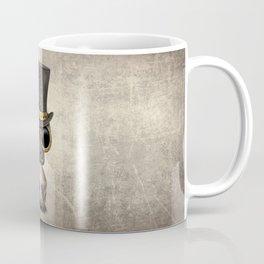 Steampunk Baby Platypus Coffee Mug