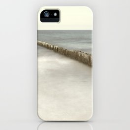 Groin I iPhone Case