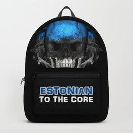 To The Core Collection: Estonia Backpack