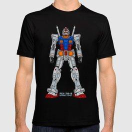 RX-78-2 garistipis T-shirt
