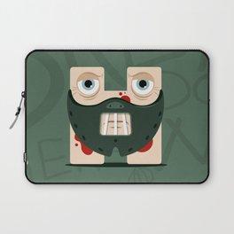 Okey Dokey Hannibal Laptop Sleeve