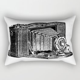 Camera 2 Rectangular Pillow