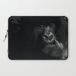 Silver Back Laptop Sleeve