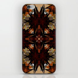 Luscious Consequence iPhone Skin