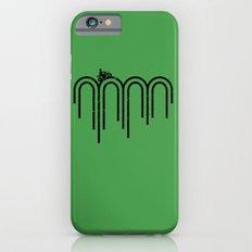Kickstart Slim Case iPhone 6s
