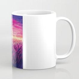 Fortune waits... Coffee Mug