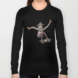 Slider Long Sleeve T-shirt