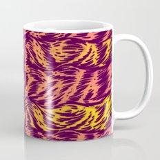 Fur Stripes Mug