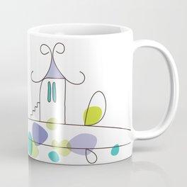 Dream house Coffee Mug