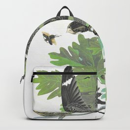 Night Hawk - John James Audubon Backpack