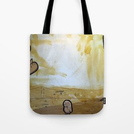 Coming of Age Tote Bag