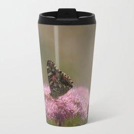 Butterfly Travel Mug
