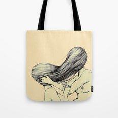 Hair Lust Tote Bag