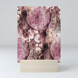 Blanket Of Dreams Mini Art Print