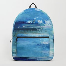 Ghost Ship Backpack