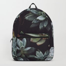 Dreamy succulents Backpack