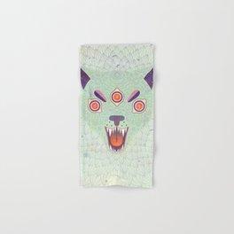Cosmic Cat Hand & Bath Towel