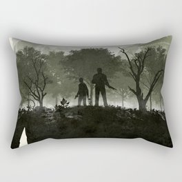 The Last Of Us (II) Rectangular Pillow