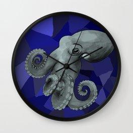 octoboi Wall Clock