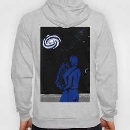 Cosmic Love Hoody