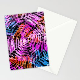 Fabulous Foliage Stationery Cards