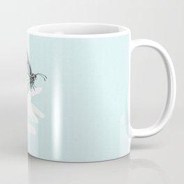 a friend in my hand 3 Coffee Mug