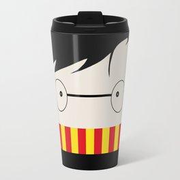 Hogwarts Witch Travel Mug