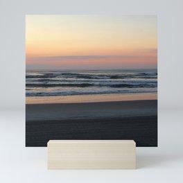 Jersey Shore Sunrise Mini Art Print