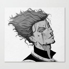Hunter x Hunter Canvas Print
