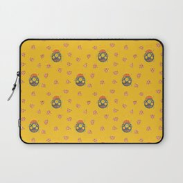 Folkbugs 01 Laptop Sleeve
