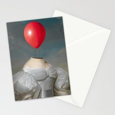 Absurd / Incongruous (2017) Stationery Cards