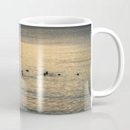 Indian ocean , Muritius Coffee Mug