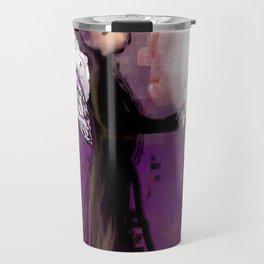 Healing Hands Travel Mug