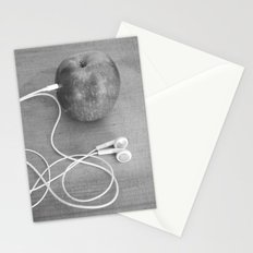 Wrong Apple Stationery Cards