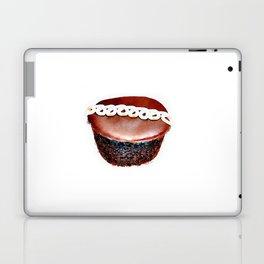 Hostess Chocolate CupCake Watercolour Laptop & iPad Skin