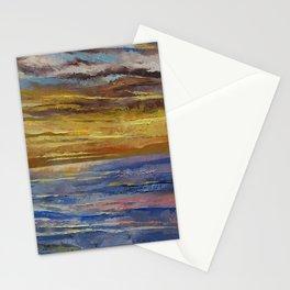 Parfait Sunset Stationery Cards
