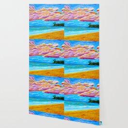 Pāʻia Bay Sunrise Wallpaper