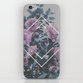 A Rose by any other name #Valentines #buyart #decor iPhone Skin