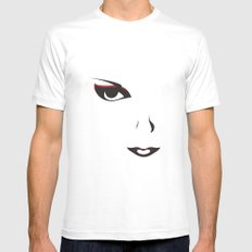 Meaning Mens Fitted Tee White MEDIUM