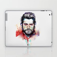 Henry Henry... Laptop & iPad Skin