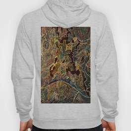 A Country Somewhere. Hoody